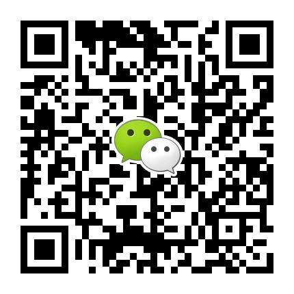 企业微信二维码